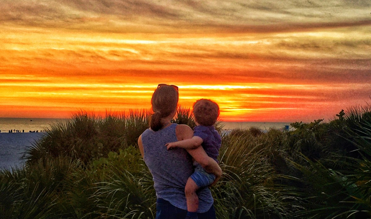 Reasons to Travel with a child under 2 Toddling Traveler