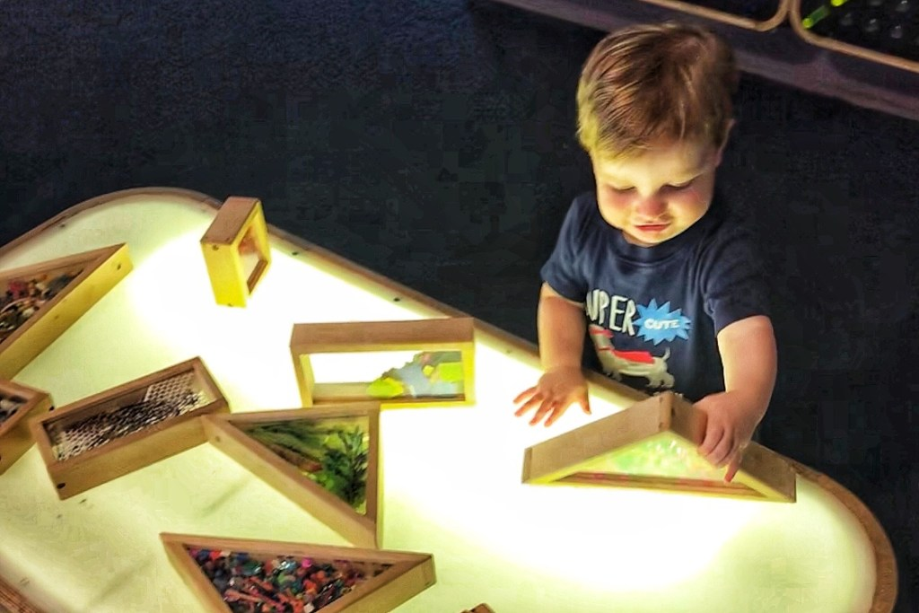 Children's Museum of Pittsburgh with a Toddler The Nursery Toddling Traveler