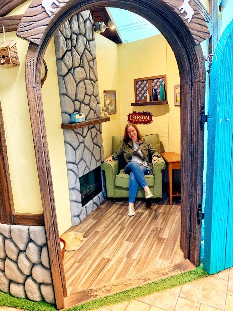 Celestial Seasonings Tea Tour Things to do in Boulder Girls Weekend in Boulder
