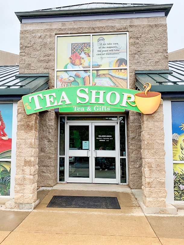 Celestial Seasonings Tea Tour Things to do in Boulder Girls Weekend in Boulder