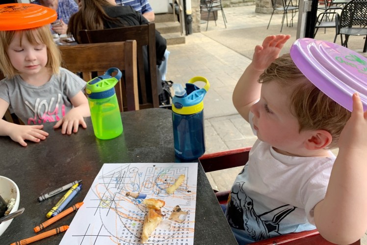 The Best Kid Friendly Restaurants in Pittsburgh Toddling Traveler