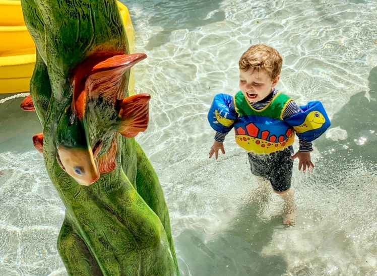 Cancun vs Cozumel Resorts with a Kids Pool Toddling Traveler