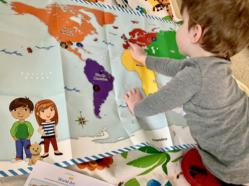 Family Travel Bucket List Ideas Travel From Home Toddling Traveler