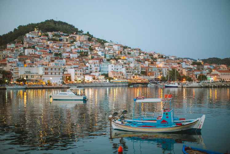 Family Bucket List Greece Travel from Home Toddling Traveler