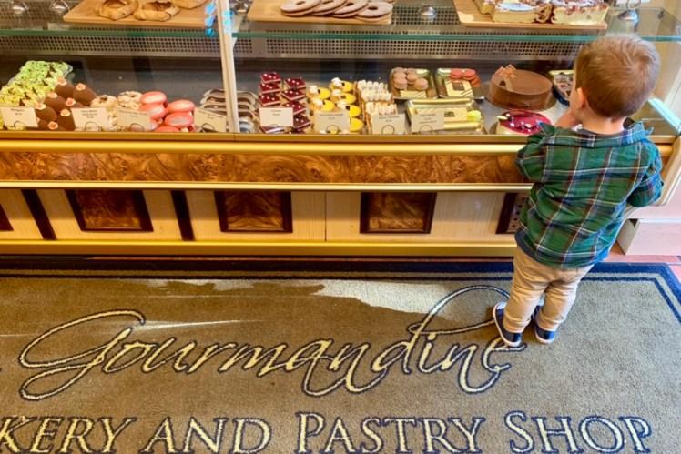 La Gourmandine Best Bakeries in Pittsburgh