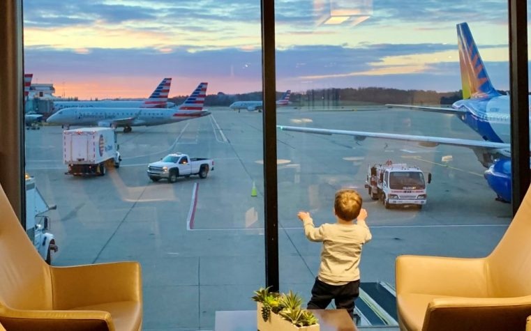 Flying With a Toddler Tips Toddling Traveler