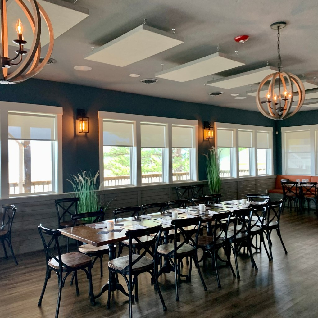 Village Table & Tavern Duck, NC Restaurants with Reservations