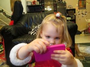 See my play phone!