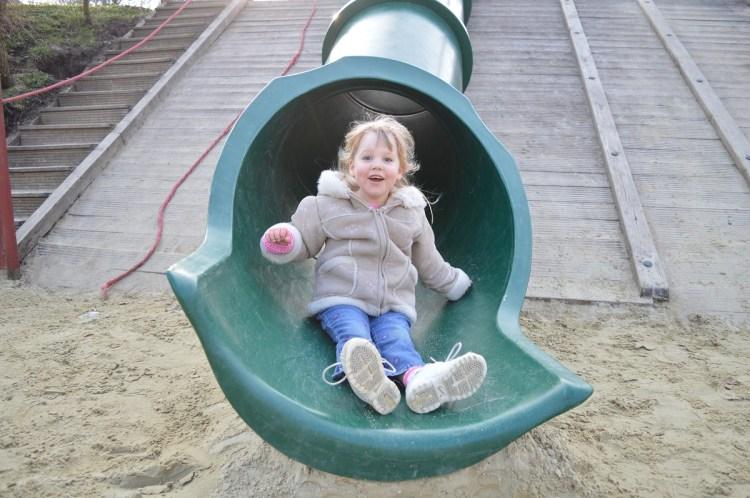 AP on slide resized