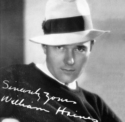 William Billy Haines Designer and Biography  Todd Merrill