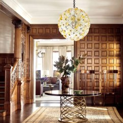 Antique White Living Room Tables Latest Curtain Designs For 2018 Architectural Digest - October 2013 Boston Uncommon ...