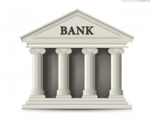 mortgage bank building