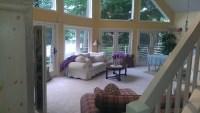 Nice Big Living Rooms