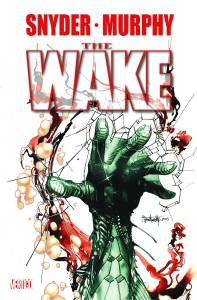 The Wake by Synder and Murphy
