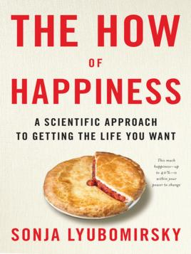the-how-of-happiness