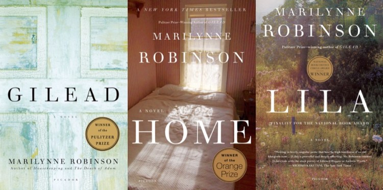 robinson series