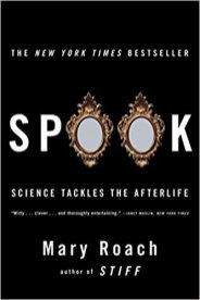 spook-mary roach
