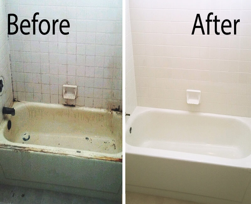 How To Resurface A Bathtub Diy  TcWorksOrg