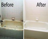 Resurface Bathroom Tub - Bathroom Design Ideas