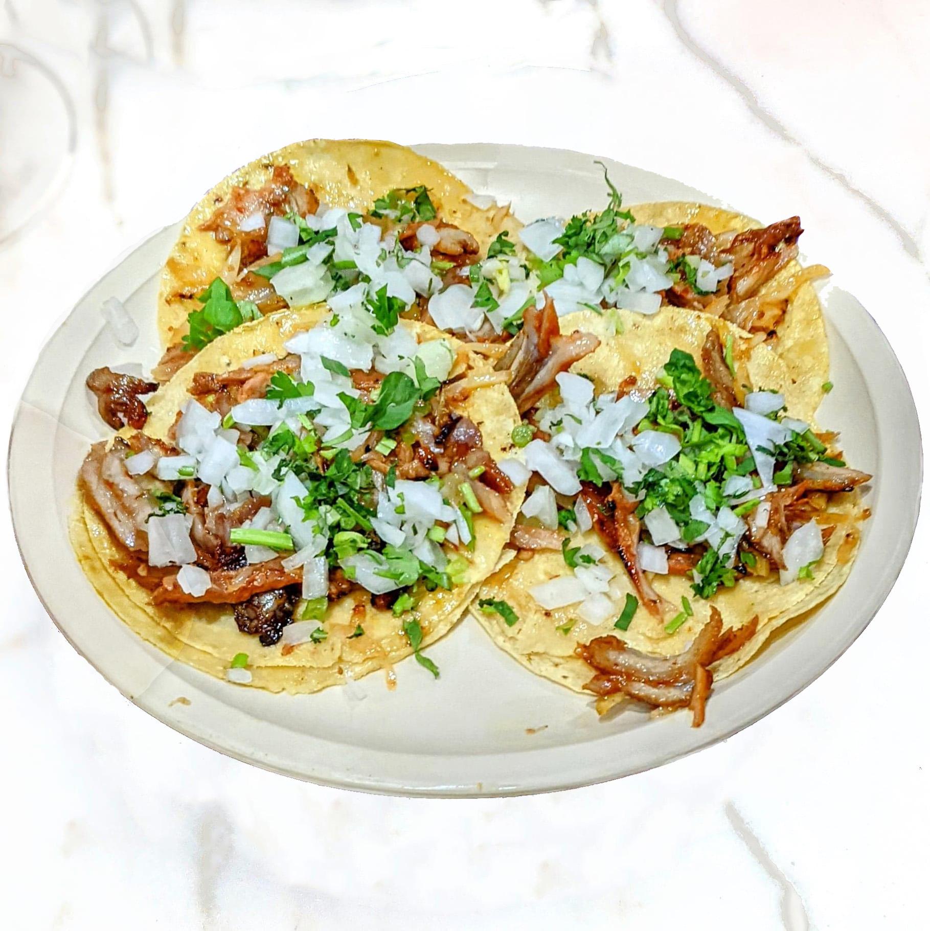 Tacos Los Güeros