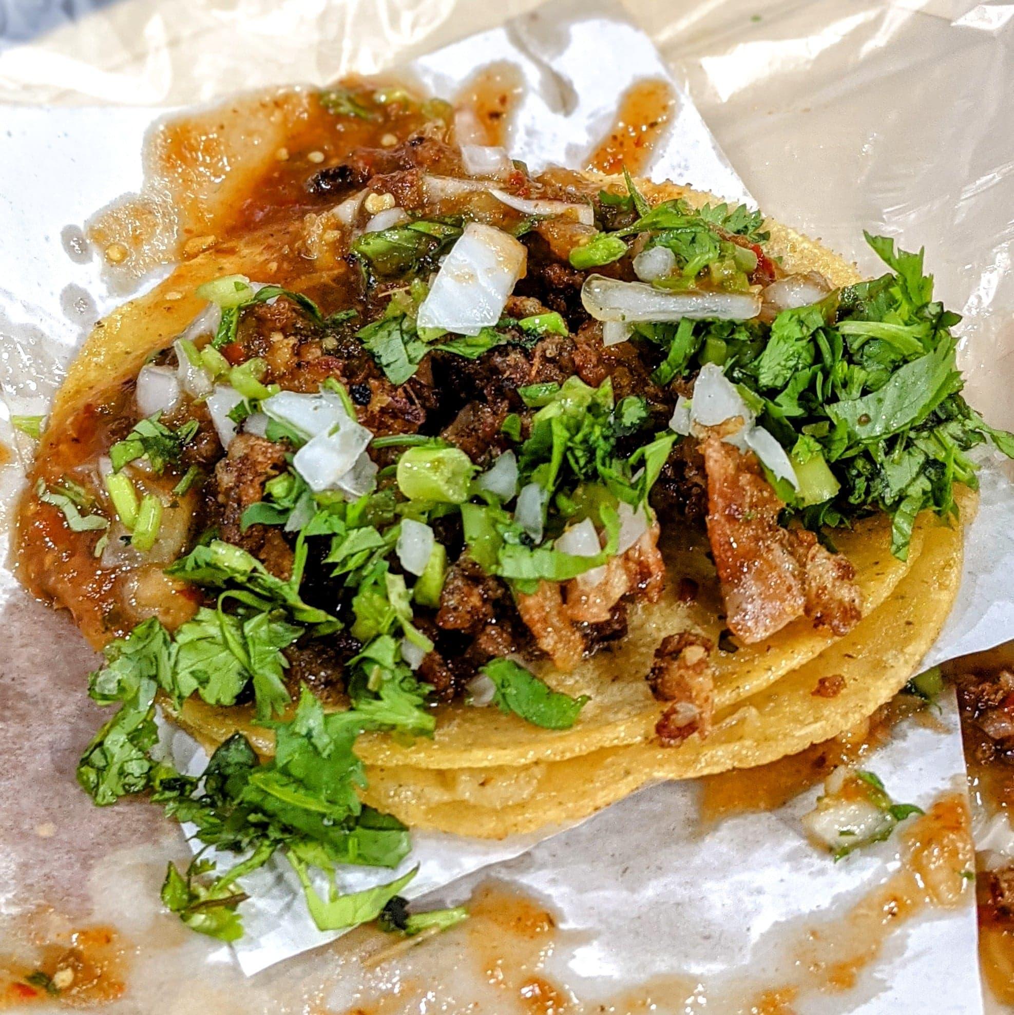 Tacos Martin