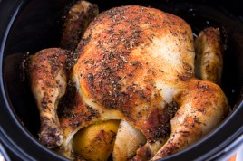 easy recipes for chicken