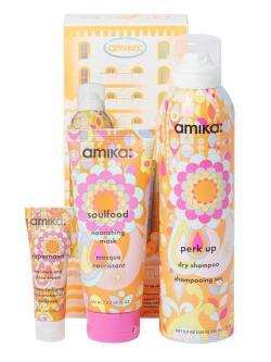 Amika and More