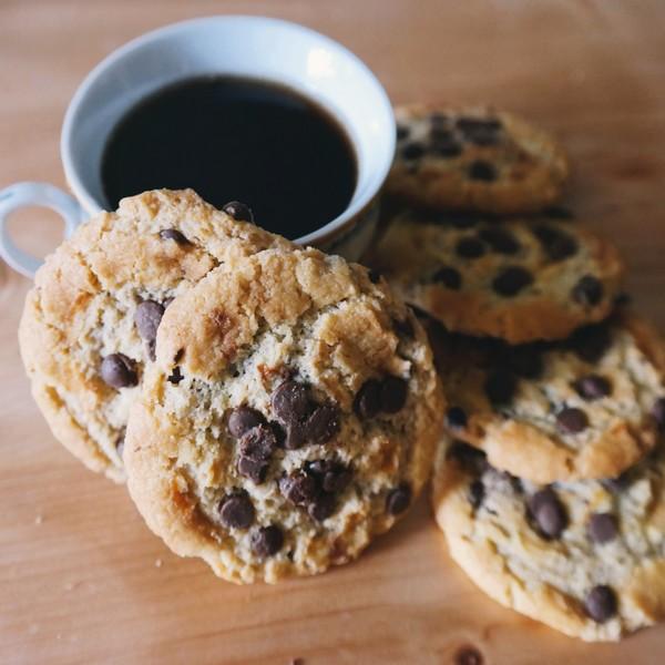 cookiescoffee