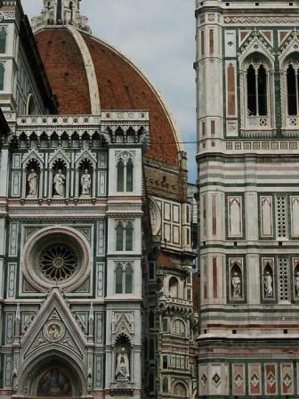 Firenze Campanile & Duomo