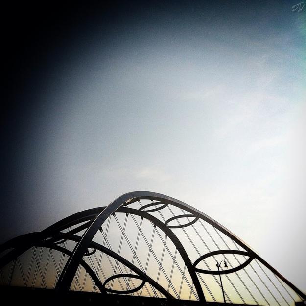Morning Steel
