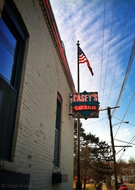 Casey's, Ann Arbor