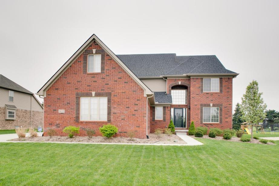 54125 Birchwood, South Lyon, MI