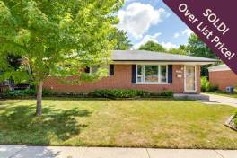 SOLD | 23030 Tuck Rd, Farmington Hills, MI