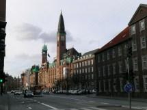 Copenhagen 2008