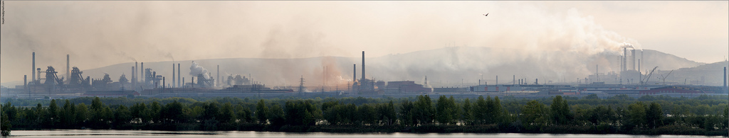 Magnitogorsk Iron and Steel Works