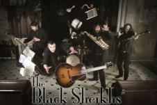 The Black Sheikhs
