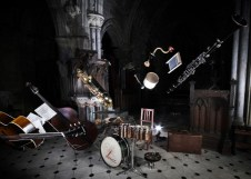 floating instruments