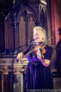 Eliza Carthy 27th September 2015