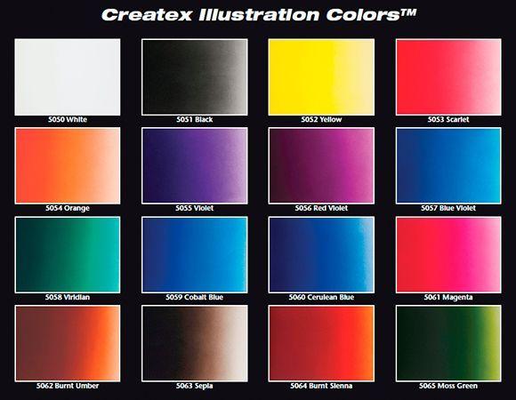 Gama Colores Pintura Titan Una Capa Gama De Colores