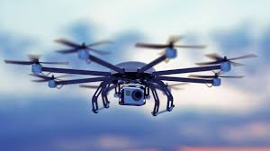 Drones: aliados y depredadores de la naturaleza