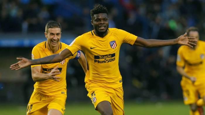 VIDEORESUMEN HD: Deportivo 0-1 Atlético de Madrid 1