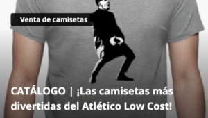 Descubre los 37 famosos que apoyan incondicionalmente al Atlético 1