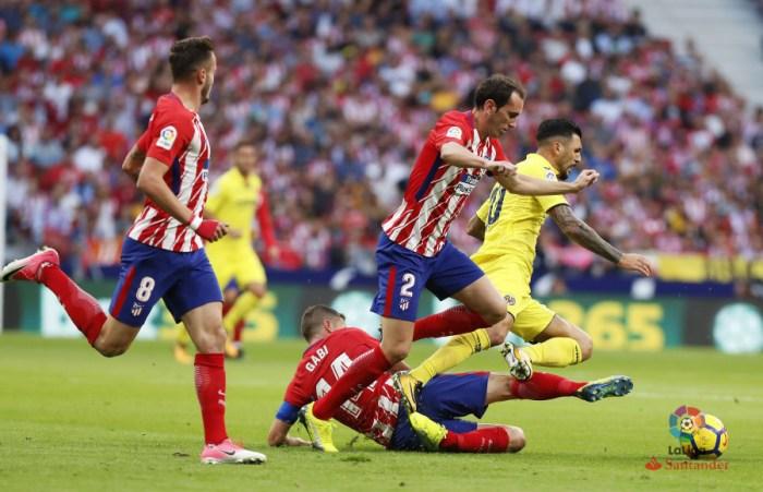Previa Villarreal - Atlético de Madrid: Ganar para seguir creyendo 15