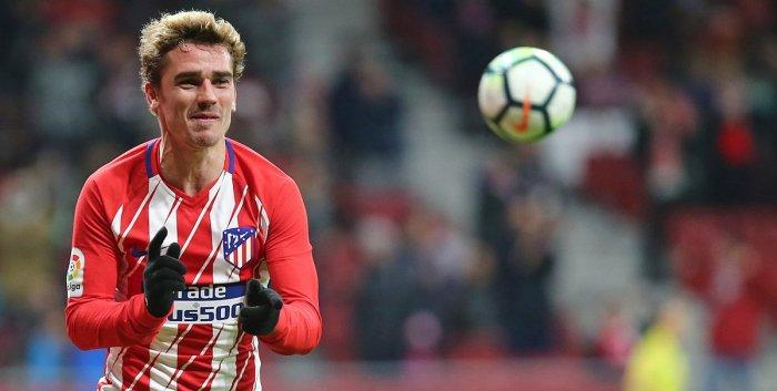 Atlético de Madrid 3-0 Celta de Vigo: Griezmann da motivos para creer 8