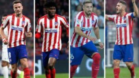 Mi fórmula del 3-5-2 y su encaje en este Atlético; por @antonturan 7