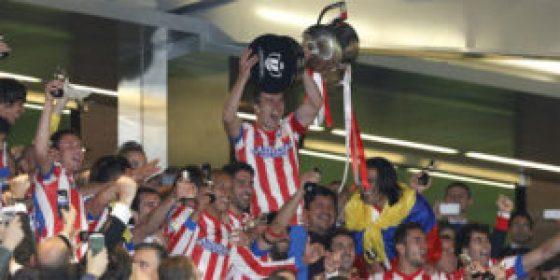 Los posibles rivales del Atlético en Copa del Rey 2