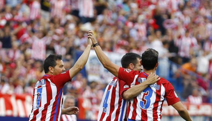 Solozábal y Torres piden a la afición que no se aburguese y traslade el espíritu del Calderón al Metropolitano 1