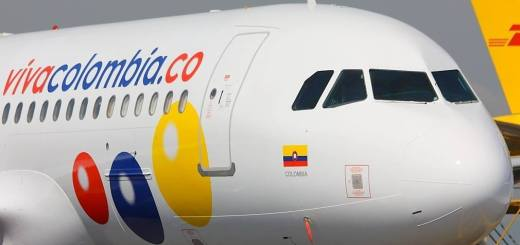 Viva air Peru y Viva Colombia unifican su website