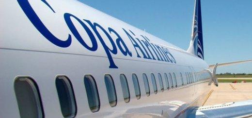 Copa Airlines aumenta frecuencias