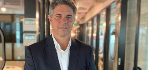 Sebastian Pereira CCEO Flybondi